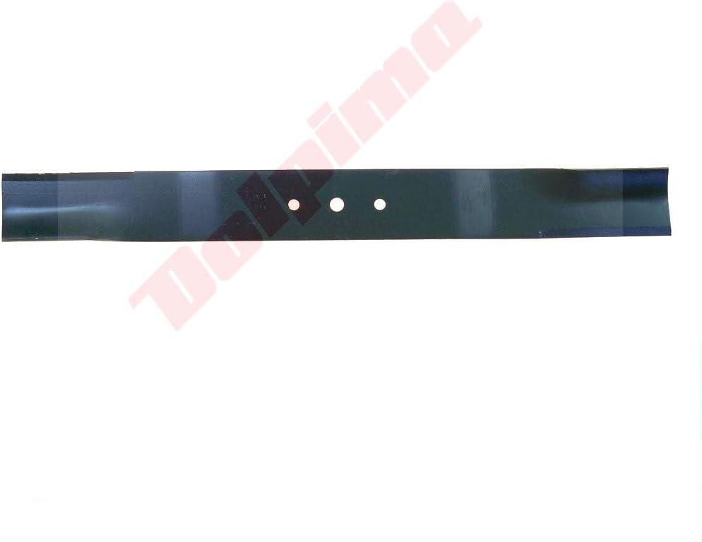 Cuchilla para cortacésped de DOLPIMA EMAK 510x10,2x65 (162)