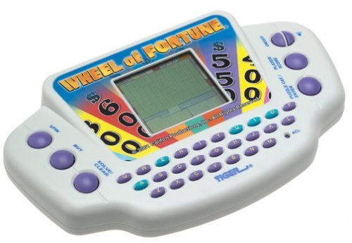 最新 Wheel Electronic Of Fortune Handheld Electronic Of Game [並行輸入品] [並行輸入品] B01K1WQZPK, アイオープラザ:8176daaf --- arianechie.dominiotemporario.com