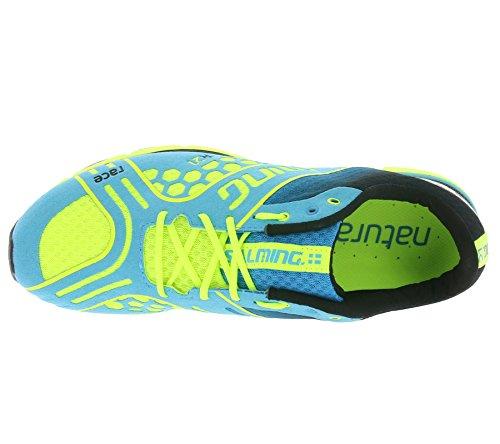 Salming Race zapatillas de running Azul
