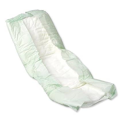 Tender Pad almohadillas de incontinencia pañales en forma de noche funda de 90