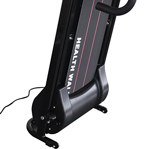 Portable 500W Folding Electric Motorized Treadmill Running Gym Fitness Machine by ZETY (Image #8)'