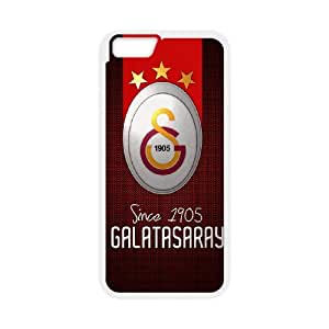 Lovely Galatasaray FC Phone Case For iPhone 6,6S Plus 5.5 Inch H56029