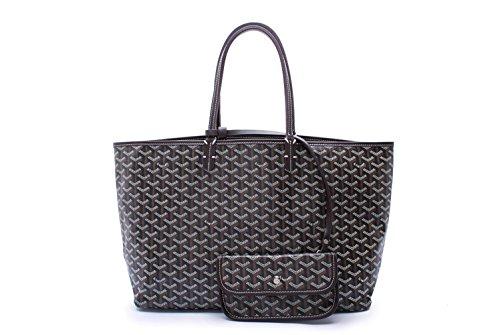 Sardal Fashion Shopping Shoulder Tote Bag Set(Coffee), Large