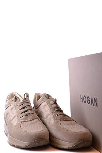 Sneakers Hogan Interactive Stringate Grigio