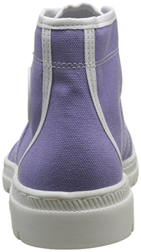 F2d Violet Lilas Pataugas Desert Authentiq T Boots Femme HE46Aw