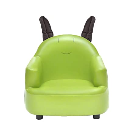 WYYY silla de Oficina para Niños Sofá Pequeño Asiento De PU ...