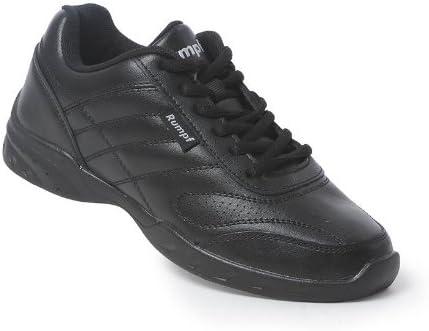 NEU Rumpf Comfort II 1585 Tanzschuh Dance-Sneaker schwarz,Jazztanz,HipHop,unisex