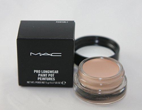 Mac pro longwear paint pot painterly nude beige buy for Mac pro longwear paint pot painterly