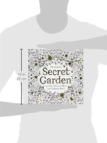 Mesmerizing Secret Garden An Inky Treasure Hunt And Colouring Book Amazonco  With Foxy Secret Garden An Inky Treasure Hunt And Colouring Book Amazoncouk  Johanna Basford  Books With Beautiful Gardening Gifts For Mum Also Tasty Garden Menu In Addition Plants Ideas For A Garden And Sapcote Garden Centre As Well As Peking Garden Andover Ma Additionally Swing Chair Garden From Amazoncouk With   Foxy Secret Garden An Inky Treasure Hunt And Colouring Book Amazonco  With Beautiful Secret Garden An Inky Treasure Hunt And Colouring Book Amazoncouk  Johanna Basford  Books And Mesmerizing Gardening Gifts For Mum Also Tasty Garden Menu In Addition Plants Ideas For A Garden From Amazoncouk