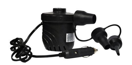 RAVE Sports 02346 High Pressure DC12V Electric Pump