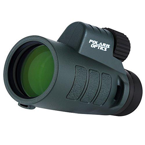 Polaris Optics Outdoorsman Deliciously Lightweight