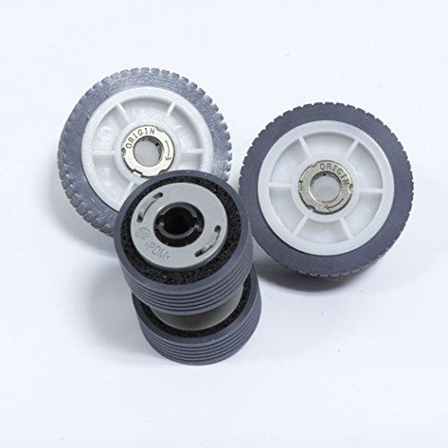 YANZEO PA03656-0001 PA03656-E958 Scanner Brake PickUp Roller Kit For Fujitsu ScanSnap iX500, iX500 Deluxe by Yanzeo (Image #5)