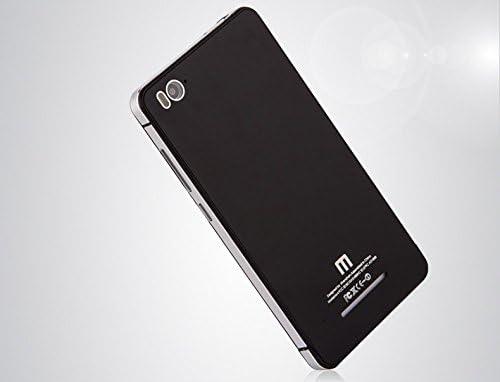 Elitetimes Funda Carcasa Trasera de Cristal Templado para Xiaomi ...
