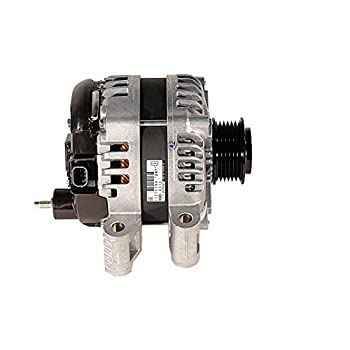 Image of ACDelco 23279588 GM Original Equipment Alternator Alternators
