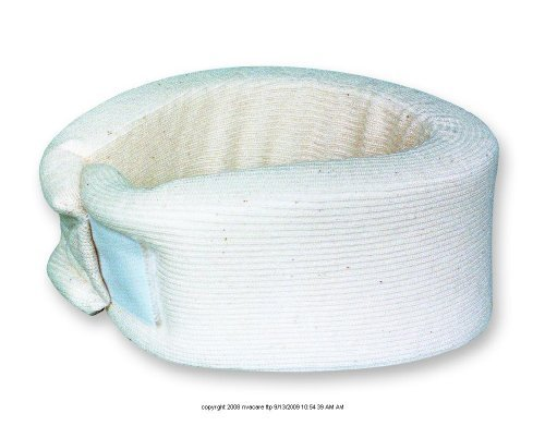 Foam Cervical Collar, Cerv Collar Xl, (1 EACH, 1 EACH) by Scott Specialties