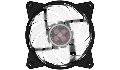 cooler master radiator 120mm - 1