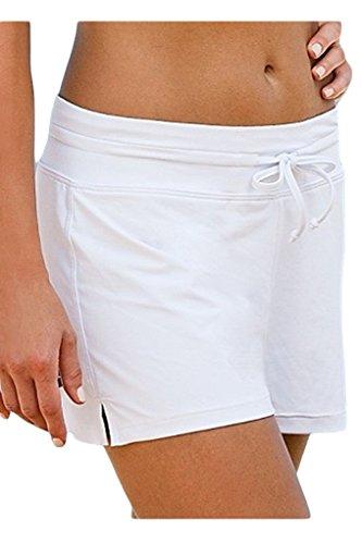 Micosuza Womens Swimming Shorts Swimwear product image