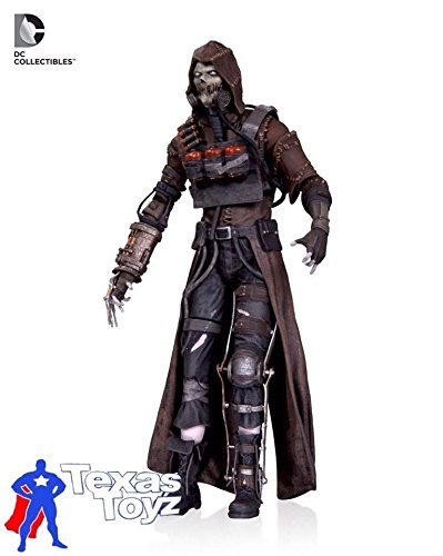 7in. Figure Toy Collectibles Comics