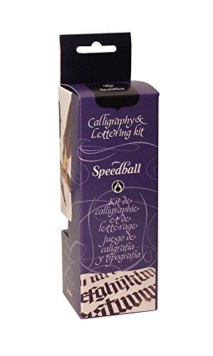 Speedball Calligraphy Set Import It All