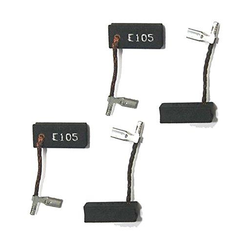 Dewalt DWP611 Porter Cable 450 Router (4 Pack) Replacement Brush # A27343-4pk