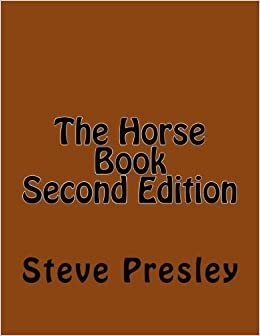 The Horse Book  Second Edition