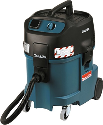 Makita 240V 45L Wet and Dry Dust Extractor