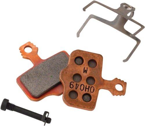 Avid Xx Disc Brake - Avid Elixir Disc Brake Pad Metallic, One Size