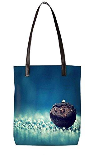 Snoogg Strandtasche, mehrfarbig (mehrfarbig) - LTR-BL-6645-ToteBag