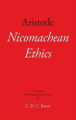 Nicomachean Ethics (The New Hackett Aristotle)