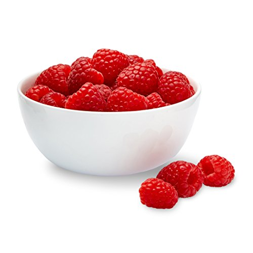 Organic Raspberries, 6 oz