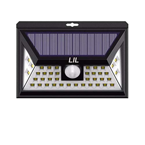 Wireless Led Outdoor Ceiling Light With Pir in US - 3