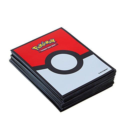 Sleeve Pokémon Poke Bola - Copag
