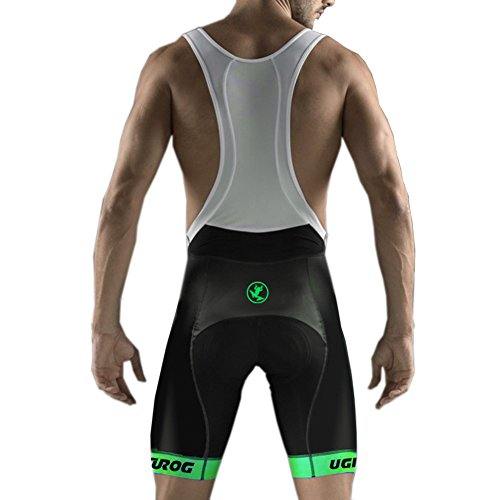 - Uglyfrog Top Sale Fashion Designs Cycling Shorts with Pant Bib Shorts Pro/BIP Cycling Shorts / 3D Coolmax Padded/Breathable/Reflector