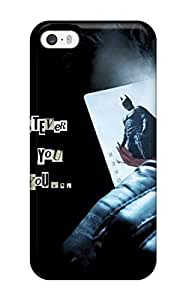 The Joker Case Compatible With Iphone 5/5s/ Hot Protection Case