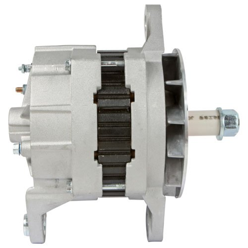 DB Electrical ADR0061 Alternator for Agco Allis Tractors 9435 9635 9815 /Champion 710 716A /Cummins K Series/Ford F600 F700 F800 F900 L6000 7000 8000 9000 /International 1452 1652 5000 7100 8100
