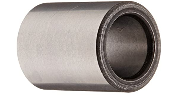 20mm Width Oil Hole 22mm ID Open Metric 34mm OD Koyo NKJ22//20A Needle Roller Bearing Removable Inner Ring Normal Clearance 17000rpm Maximum Rotational Speed Steel Cage