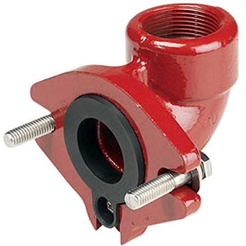Liberty Pumps G90 Flanged Elbow, 90 Degree, for LSG & LSGX Grinder Pumps