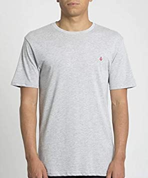 Volcom Stone Blank BSC SS - Camiseta Hombre: Amazon.es: Deportes y ...