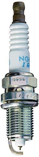 Mercury Laser - NGK (5887) IZFR5G Laser Iridium Spark Plug, Pack of 1