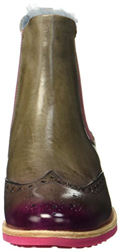 Melvin & Hamilton Amelie 5, Women's Ankle Boots Brown (Brown)