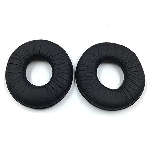 MiCity Replacement Ear Pad Ear Cushion Ear Cups Ear Cover Earpads Repair Parts For SONY MDR-ZX110 V150 V250 V300 Headphones