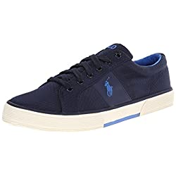 Polo Honey Comb Rip Stop Sneakers Mens
