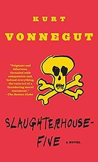 Slaughterhouse-Five (0440180295)   Amazon Products