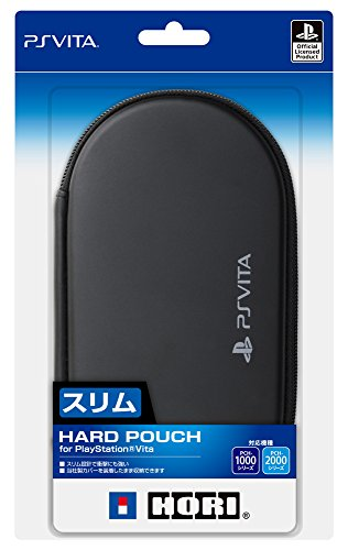 New hard pouch for PlayStationVita ()