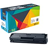 Cartuccia Toner Do it Wiser ® Compatibile in Sostituzione di Samsung MLT-D111S Xpress SL-M2070 SL-M2020 SL-M2022 SL-M2026
