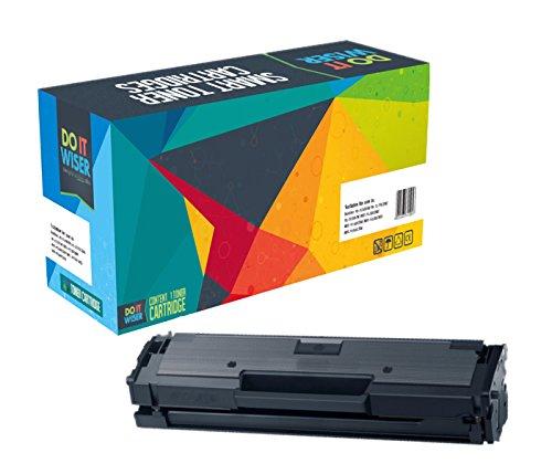 97 opinioni per Cartuccia Toner Do it Wiser ® Compatibile in Sostituzione di Samsung MLT-D111S