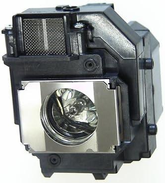 Lámparas Proyector Epson POWERLITE S8+ ORIGINAL Lámpara EPSON ...