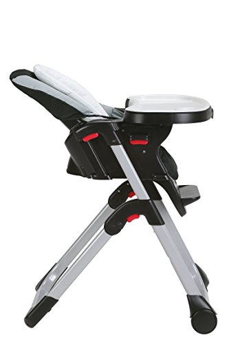 Graco DuoDiner 3-in-1 Convertible High Chair, Teigen by Graco (Image #2)