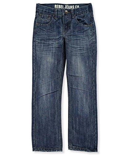 Denim Pocket Designs - 1