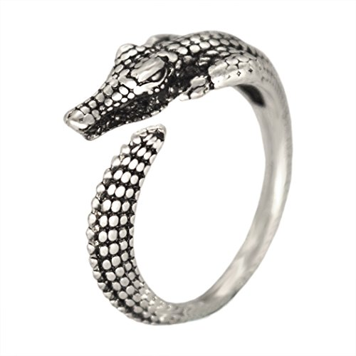 crocodile ring - 3